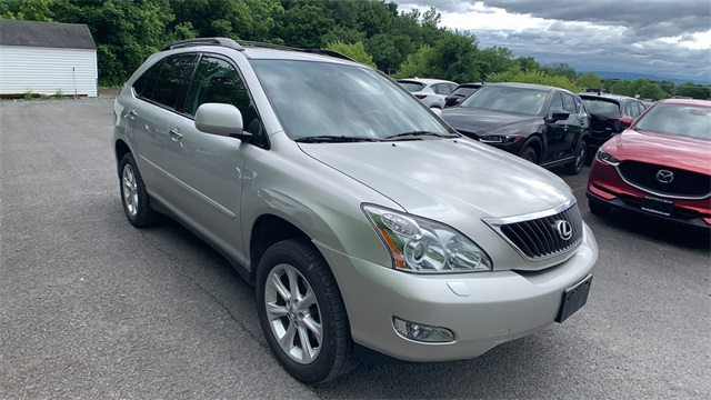 Pre-Owned 2008 Lexus RX 350